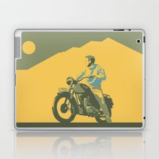 the great escape Laptop & iPad Skin