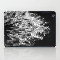 cafe iPad Cases featuring Sad Cafe by Brian Raggatt