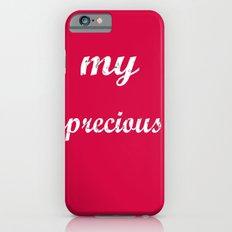 My precious! Slim Case iPhone 6s