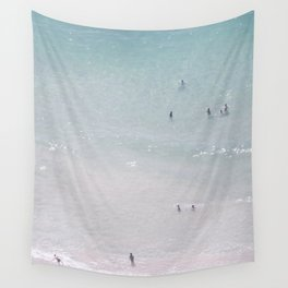 Beach dreams II Wall Tapestry