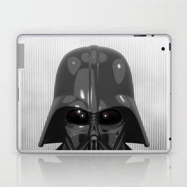 Darth Vader Bottom Laptop & iPad Skin