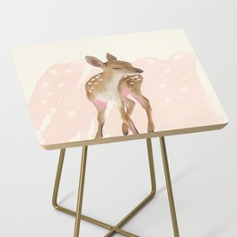 Little Fawn Side Table