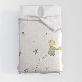 Little Prince III Comforters