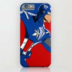 Captain 'merica Slim Case iPhone 6s