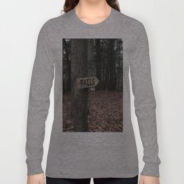 Falls > Long Sleeve T-shirt