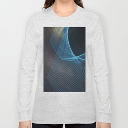 Chunking Down To The Subatomic Long Sleeve T-shirt