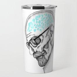 Heisenberg II Travel Mug