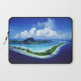 Bora Bora Laptop Sleeve