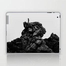 Isolate Me Laptop & iPad Skin