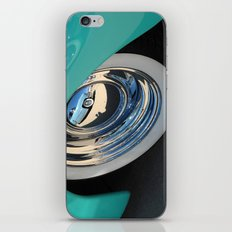 Chevy Reflection iPhone & iPod Skin