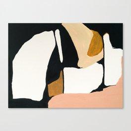 Untitled #01 Canvas Print