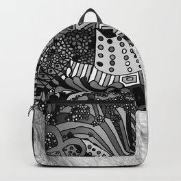 Courage Monotone Backpack