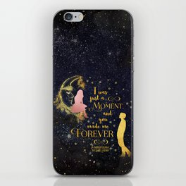 A Million Junes - Forever iPhone Skin