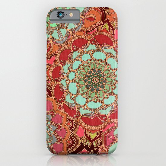 Baroque Obsession iPhone & iPod Case