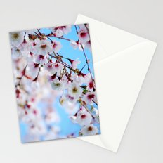Arboretum Blossoms Stationery Cards