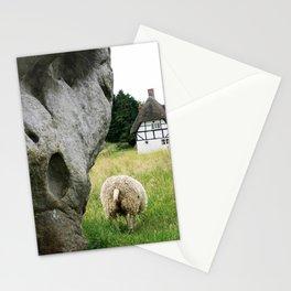 Avebury Stones England Stationery Cards