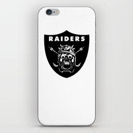 GO TUSKEN RAIDERS GO iPhone Skin