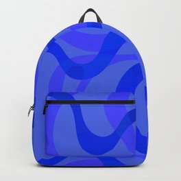 The Journey - Electric Backpack