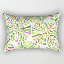 STRIPE DARTBOARDS  Rectangular Pillow