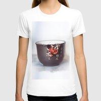 zen T-shirts featuring Zen by DS' photoart