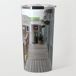 Alley Travel Mug