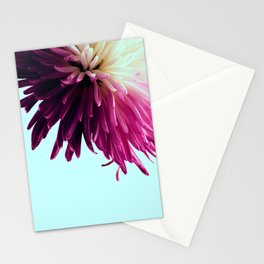 One Flower Stationery Cards