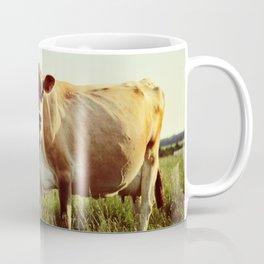 jersey cow Coffee Mug