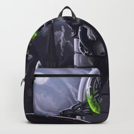 Moonlight Charge Backpack
