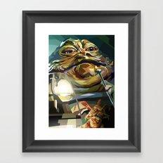 SW#42 Framed Art Print