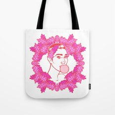 We Shall Be Victorious Tote Bag