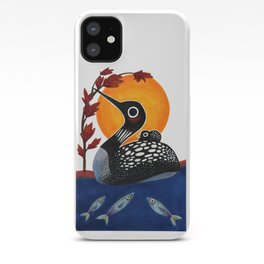 Baby Loon iPhone Case