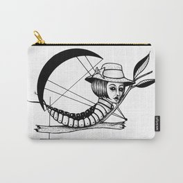 Bad Karma Carry-All Pouch