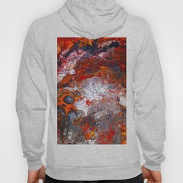 Inferno No. 1 Hoody