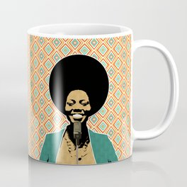 The Soul Diva Coffee Mug