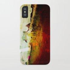 Swing Division iPhone X Slim Case