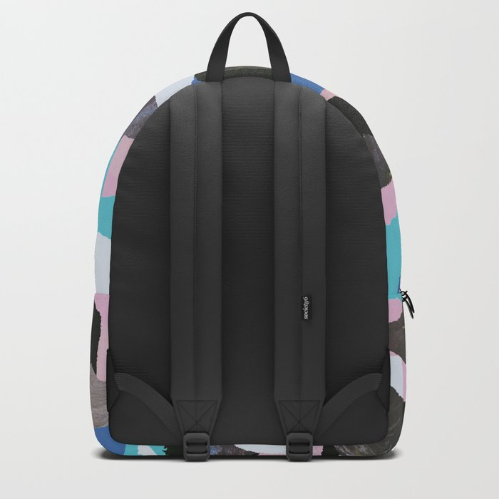 PatternM08 Backpack