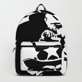 Uncle Sam America Backpack