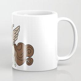 Espresso Yourself Tina Belcher Inspied Unicorn Coffee Mug