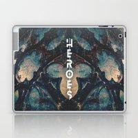 Heroes Laptop & iPad Skin