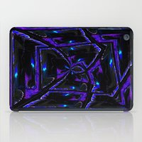 gothic iPad Cases featuring Gothic by David  Gough