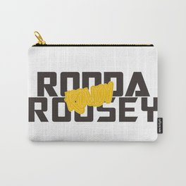 Ronda Rousey Rowdy Carry-All Pouch