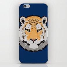 The Wild Ones: Siberian Tiger iPhone & iPod Skin