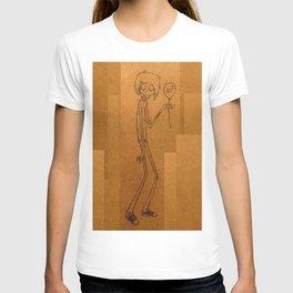 Thomas Bently T-shirt
