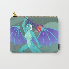 Leader of All Dragons Carry-All Pouch