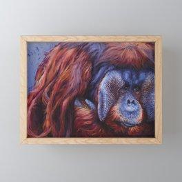 Rudi Framed Mini Art Print