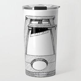 chop Travel Mug
