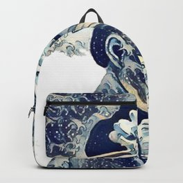 Beautiful Chaos Backpack