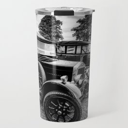 Wolseley Classic Car Travel Mug