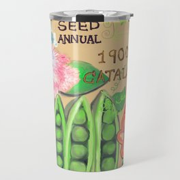 Newberry's Seed Catalogue Travel Mug