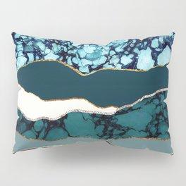Desert Lake Pillow Sham
